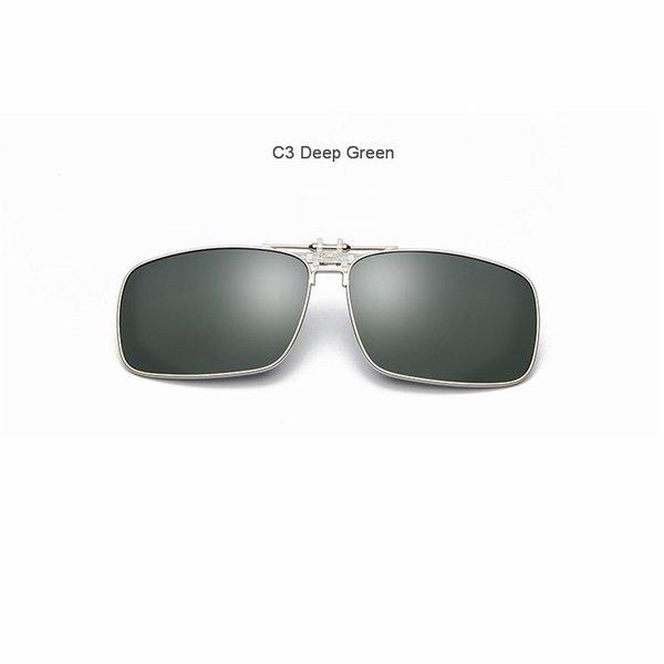 C3 Deep Green