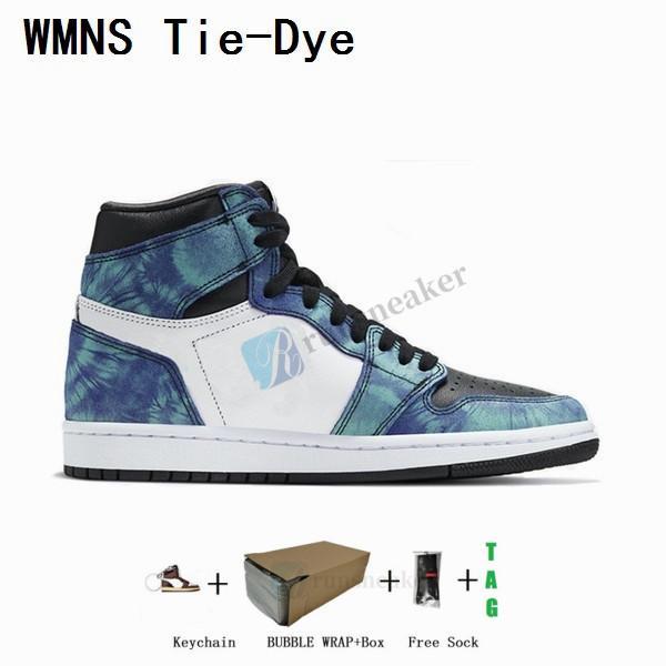 1s-Tie-Dye