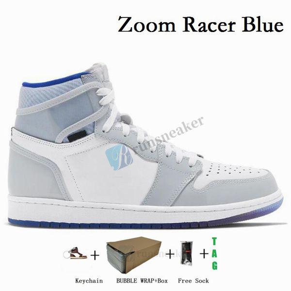 1s-Zoom Racer Blu