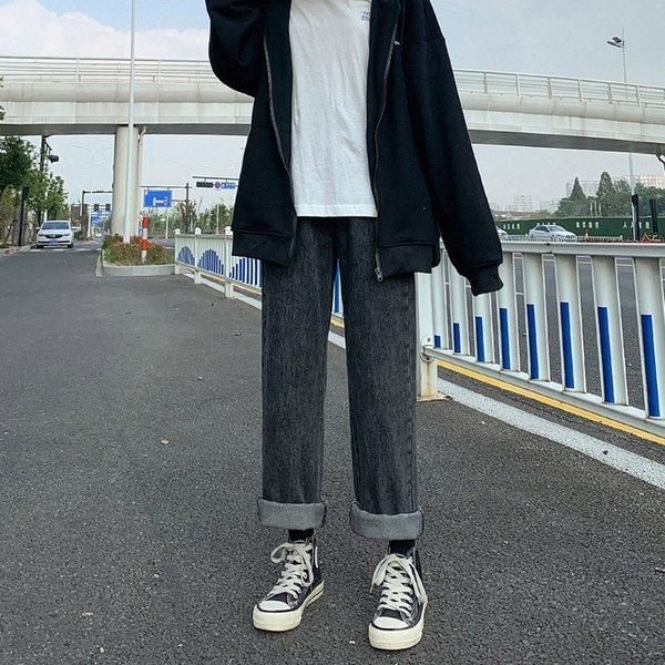 500 Black Grey (trousers)