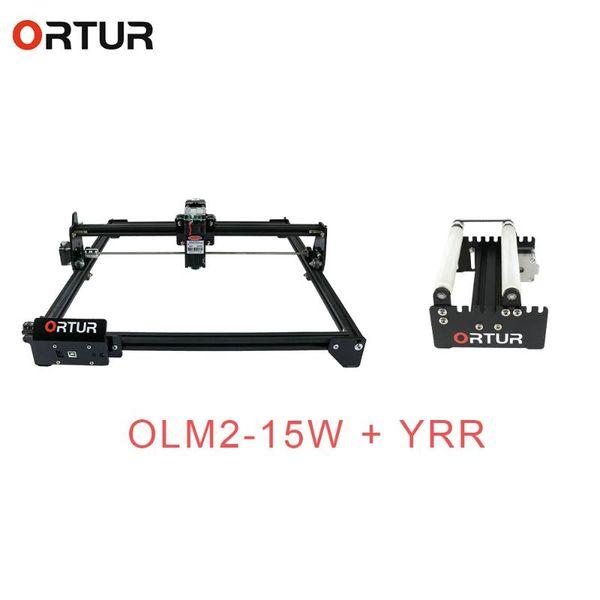 China OLM2-15W-YRR