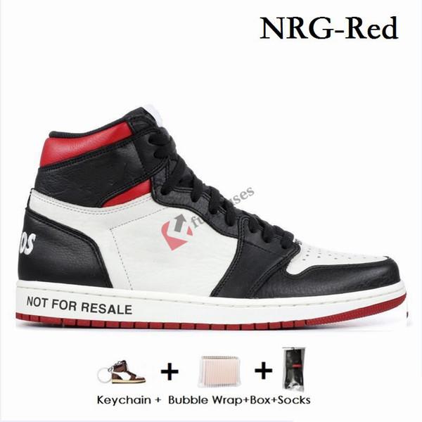 NRG الأحمر