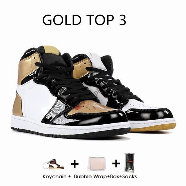 الذهب الأعلى 3