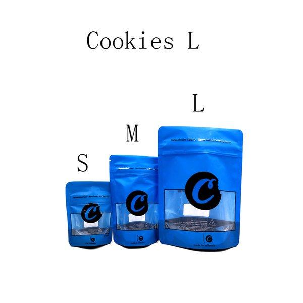 Os cookies uma onça