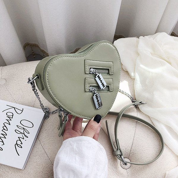 Green Shoulder Bags