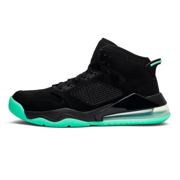 # 1 Green Glow