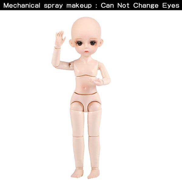 Maquiagem original