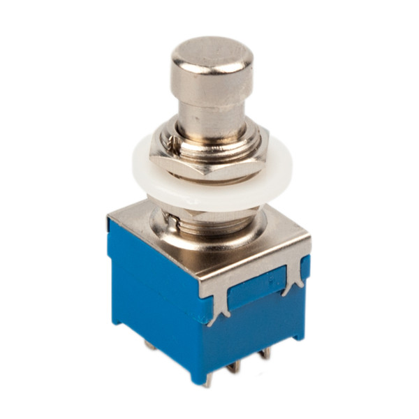 9 Pin Foot Switch