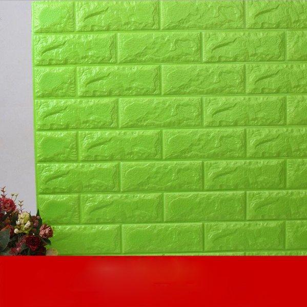 الأخضر: الحجم: 70 * 77cm