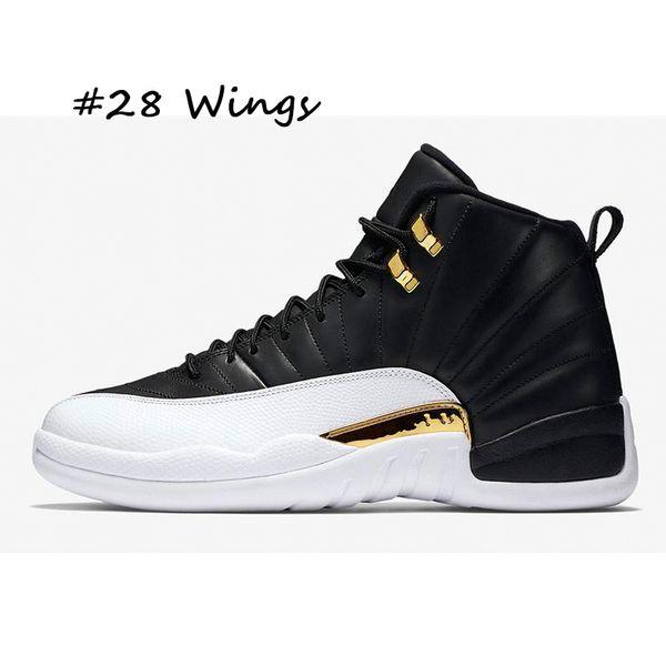 # 28 ailes
