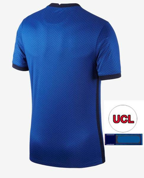 2020 Home + UCL