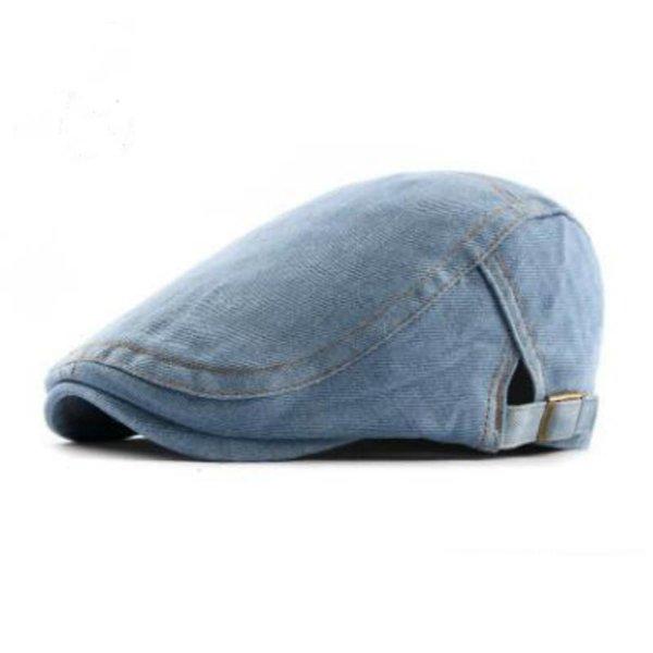 свет джинсовые