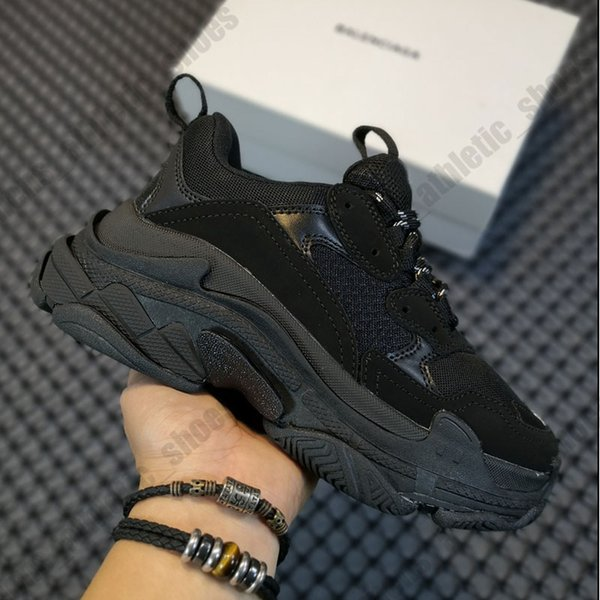 Element2 Triple Black 36-45