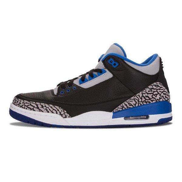 #15 Sport Blue