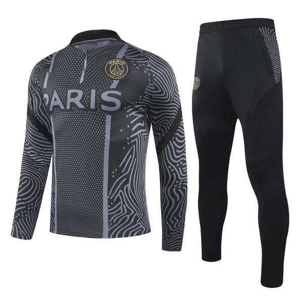 Paris Black 2021