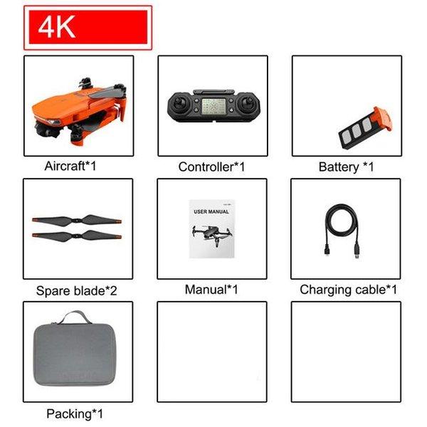 Orange 4K 1B
