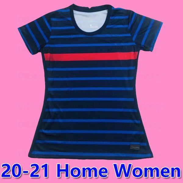 P13 2020 홈 여성