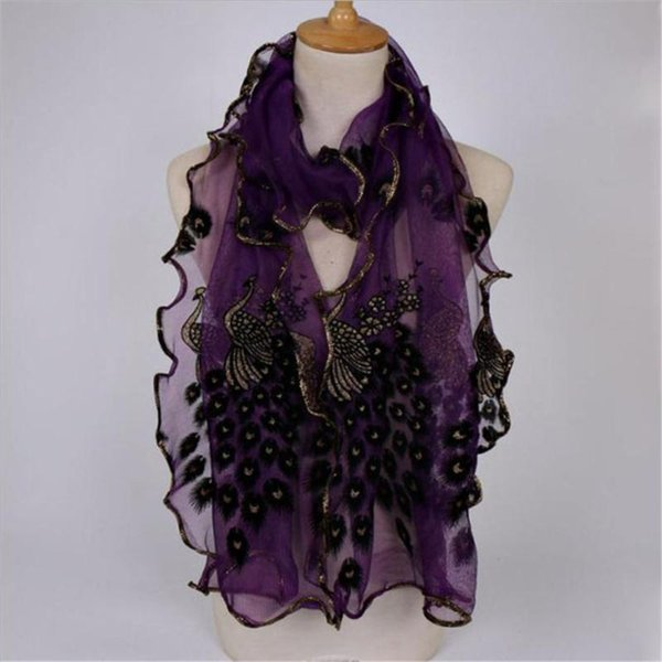 Dark Purple One Size