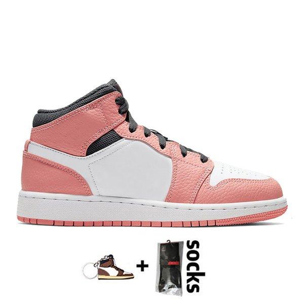 A4 Pink Quartz 36-40