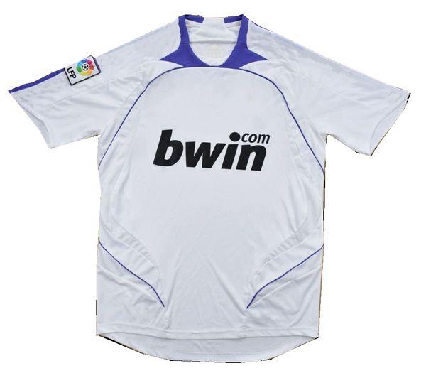 camiseta de local LFP