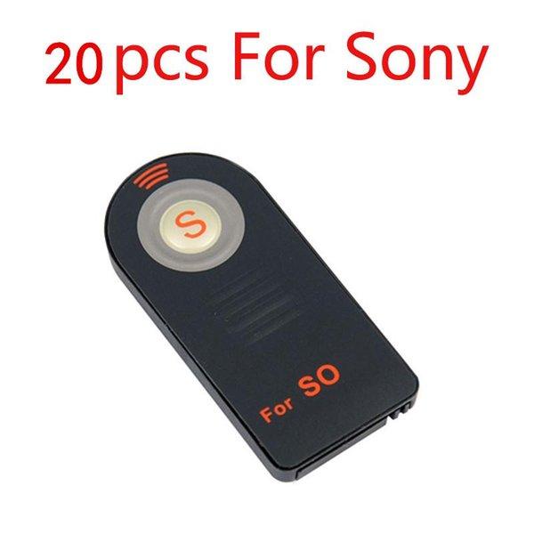 20pcs für Sony