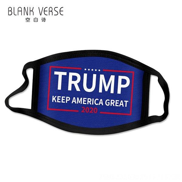 Trump2020 Lettre rouge