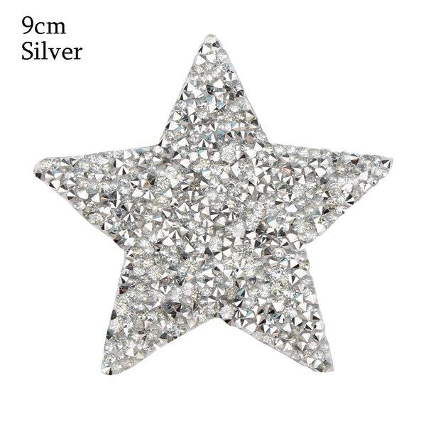 Gümüş 9cm