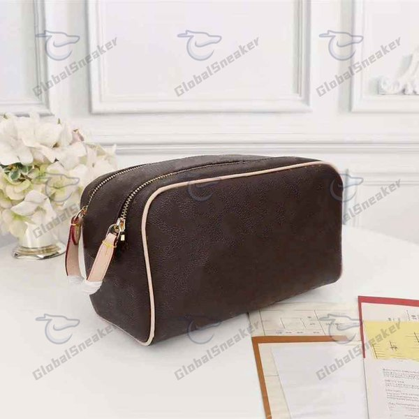 top popular makeupbag pouchs cosmeticbag make up bag toiletry bags toiletry pouch neceser trousse de toilette makeup bags wash bags makeup bag 2021
