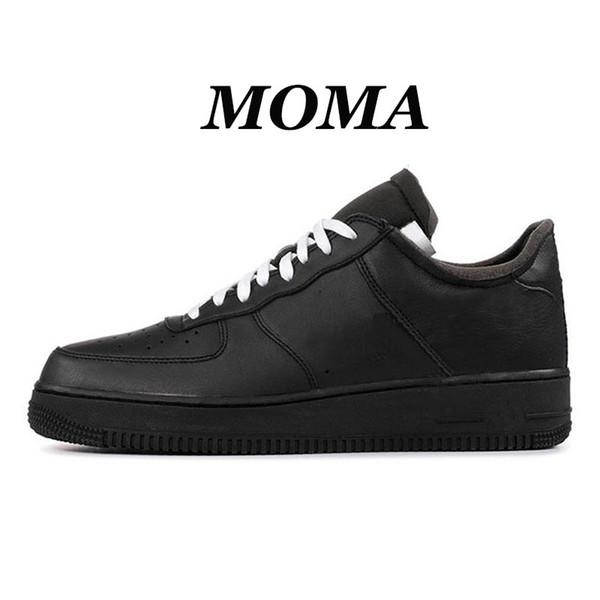 B3 Moma Leather.