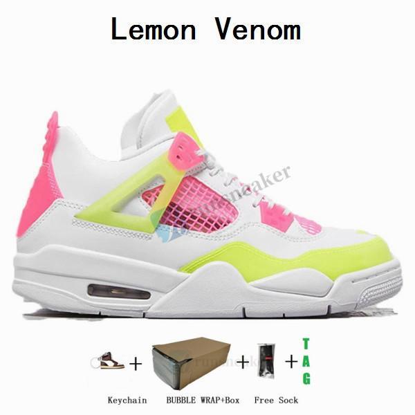 4s-Limone Venom