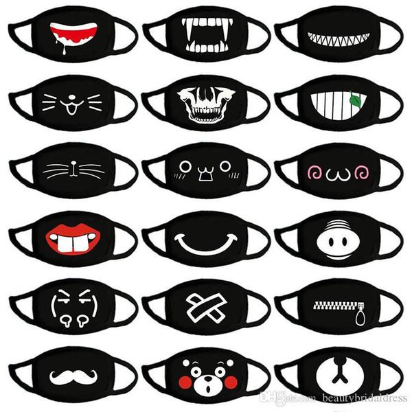 Masques Cartoon Fy9044