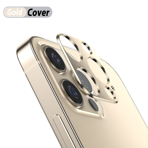 For iPhone 12(5.4) Gold