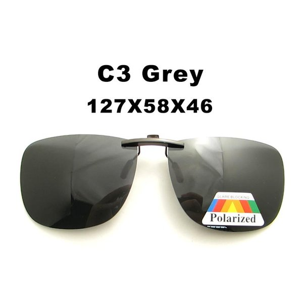 C3 Grey 127X58X46