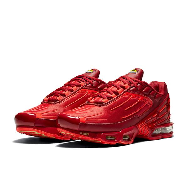 B3 Crimson Red 39-45