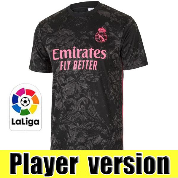 Hombres 3RD Player