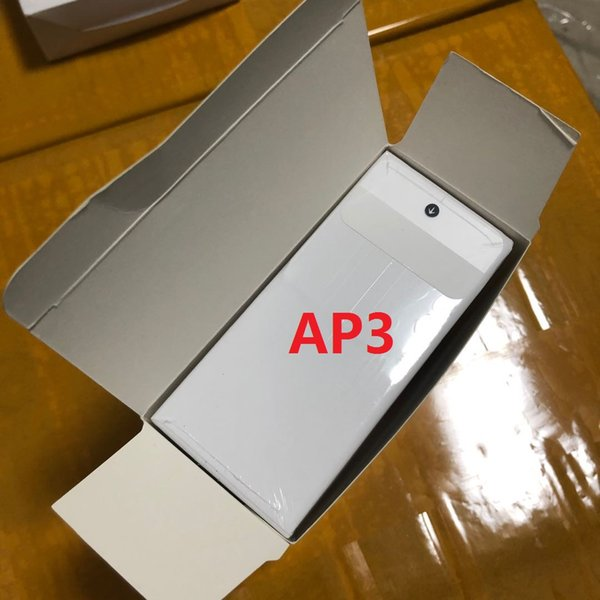 AP3 + isim ver + GPS