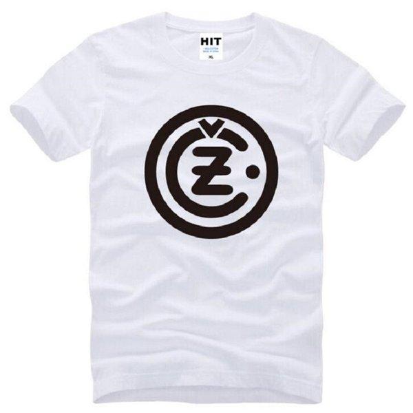 White t Shirt 6