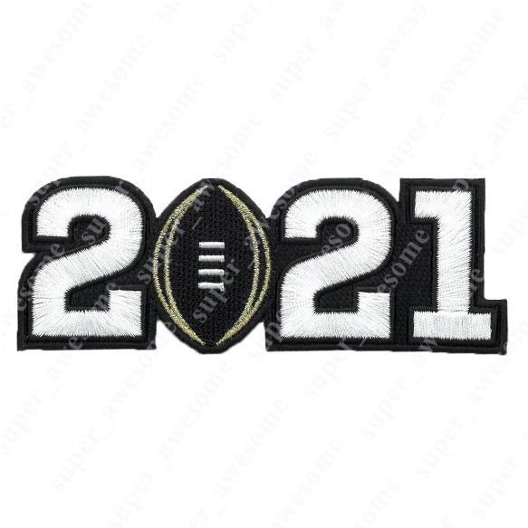 add 2021 Championship Patch