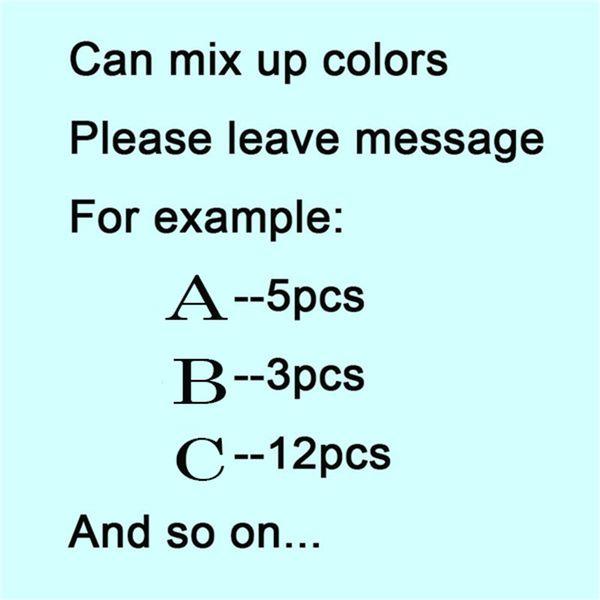 color option