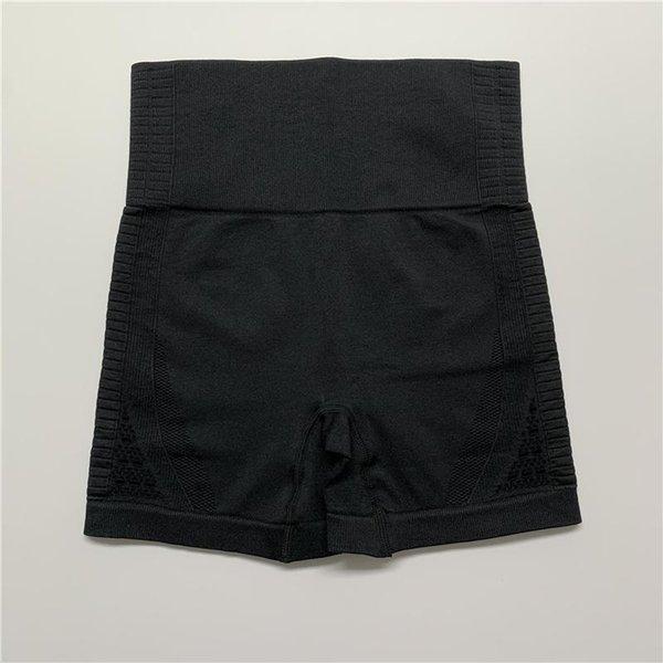 Shorts noirs