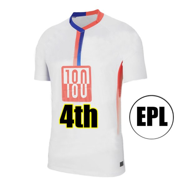 Hombres 4th + EPL