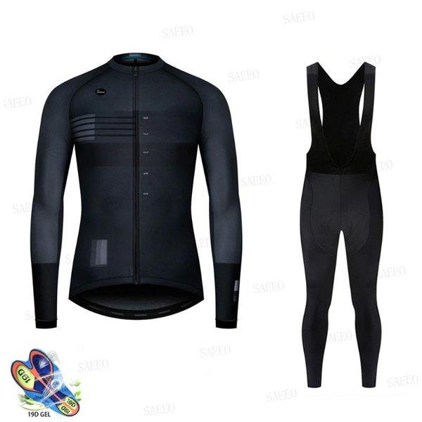ciclismo conjunto Jersey 3