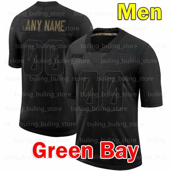 Personalizzato 2020 New Men Jersey (B Z G)