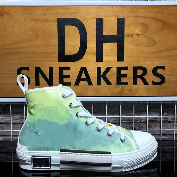 style13-Shawn 23 High Top