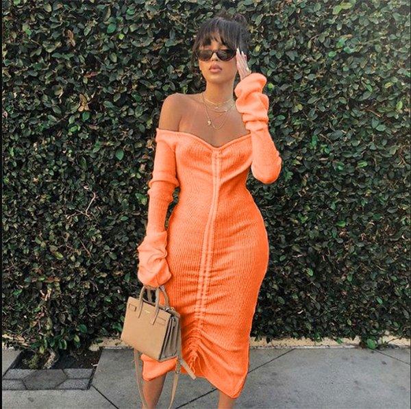 Helle Orange