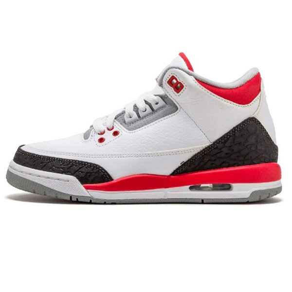 #25 Fire Red 40-47