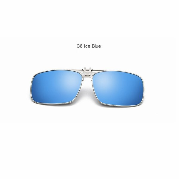C8 Ice Blue