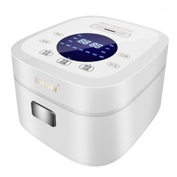 best selling rice cooker household multi-function hypoglycemic rice cooker 3L intelligent health care low sugar electric steamer1