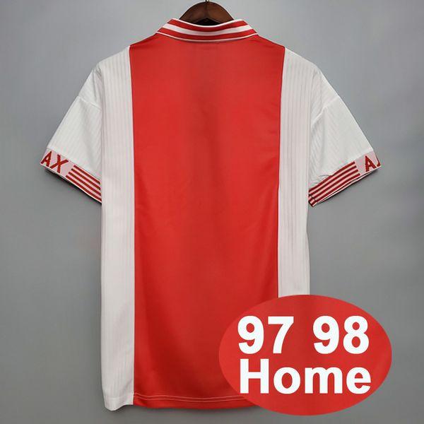 FG2640 1997 1998 Home