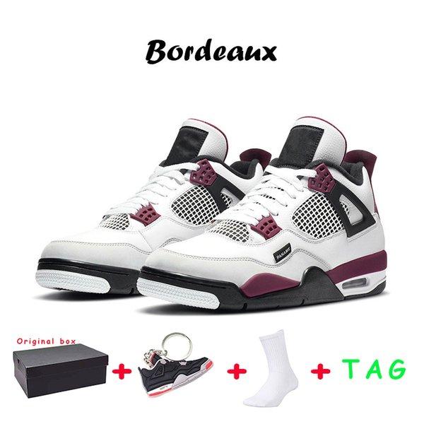 30 Bordeaux
